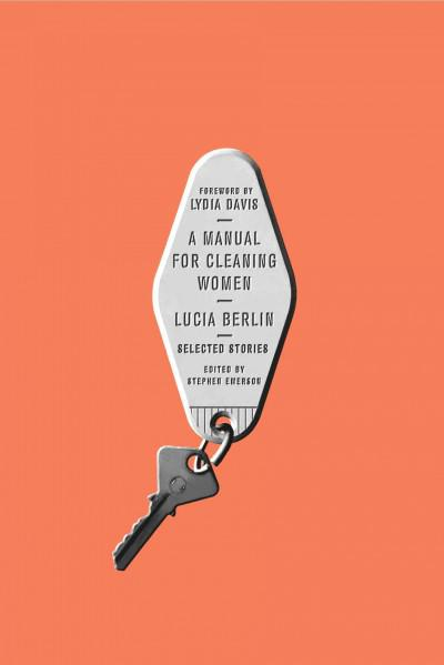 Best books of 2015 npr a manual for cleaning women selected stories fandeluxe Choice Image