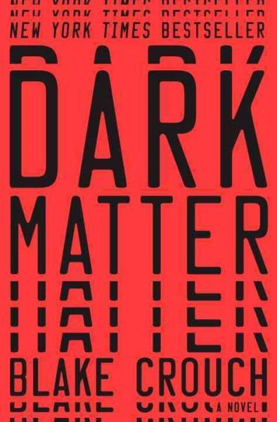 Best books of 2016 npr dark matter a novel fandeluxe Images