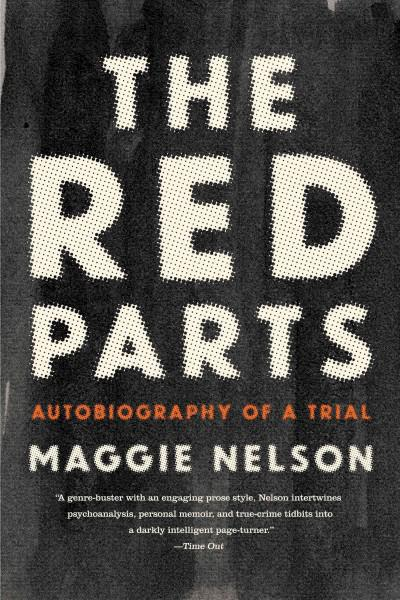 The Red Parts Autobiography Of A Trial