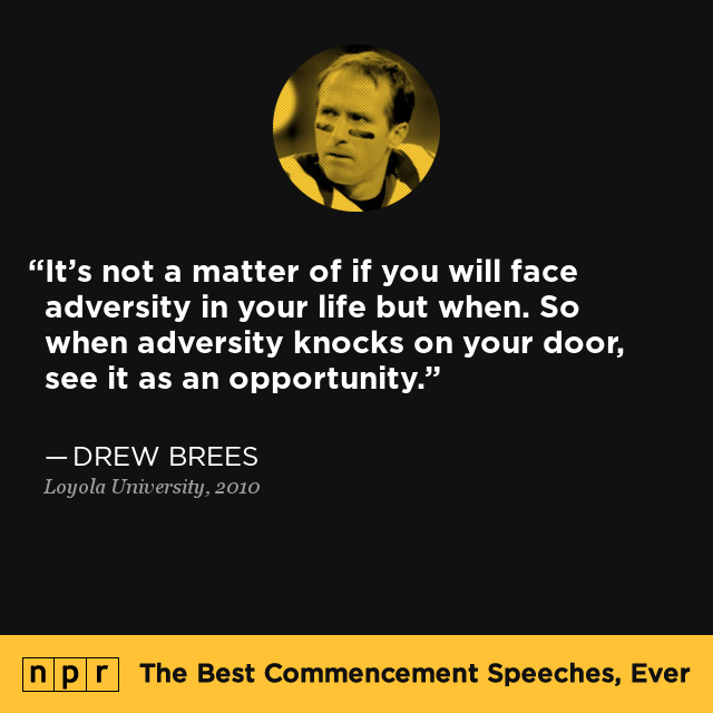 Drew Brees at Loyola University, 2010 : The Best ...