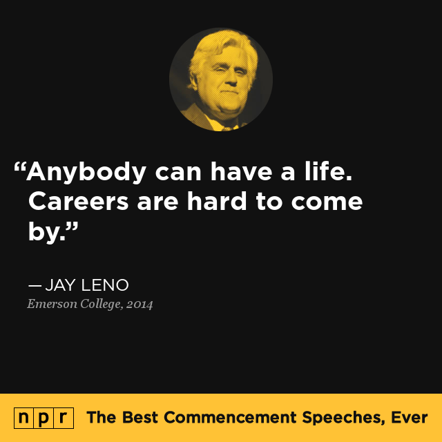 "the inspiring career of jay leno Television, stand up comedy legend and inspirational keynote speaker jay leno motivates audiences with his comedic approach to the ""20 rules of show business."