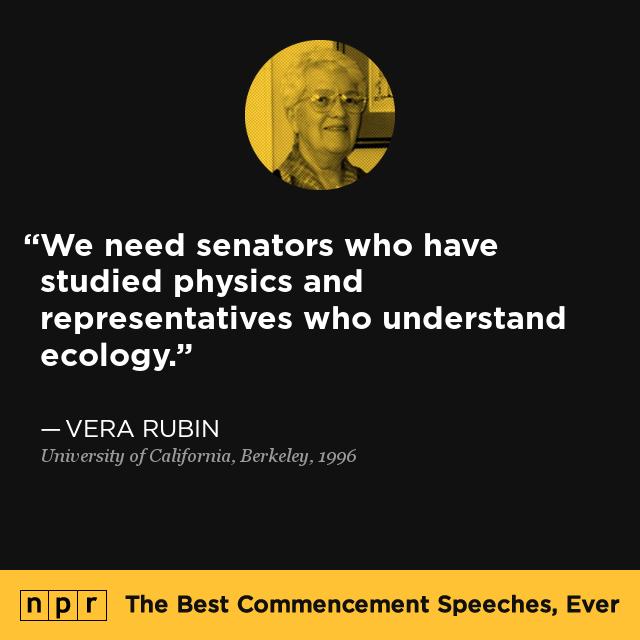 Terms Of Use >> Vera Rubin at University of California, Berkeley, May 17 ...