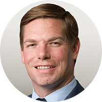Photo of Eric Swalwell