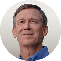 Photo of John Hickenlooper