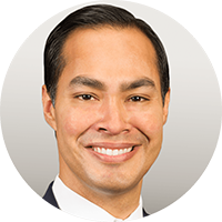 Photo of Julián Castro