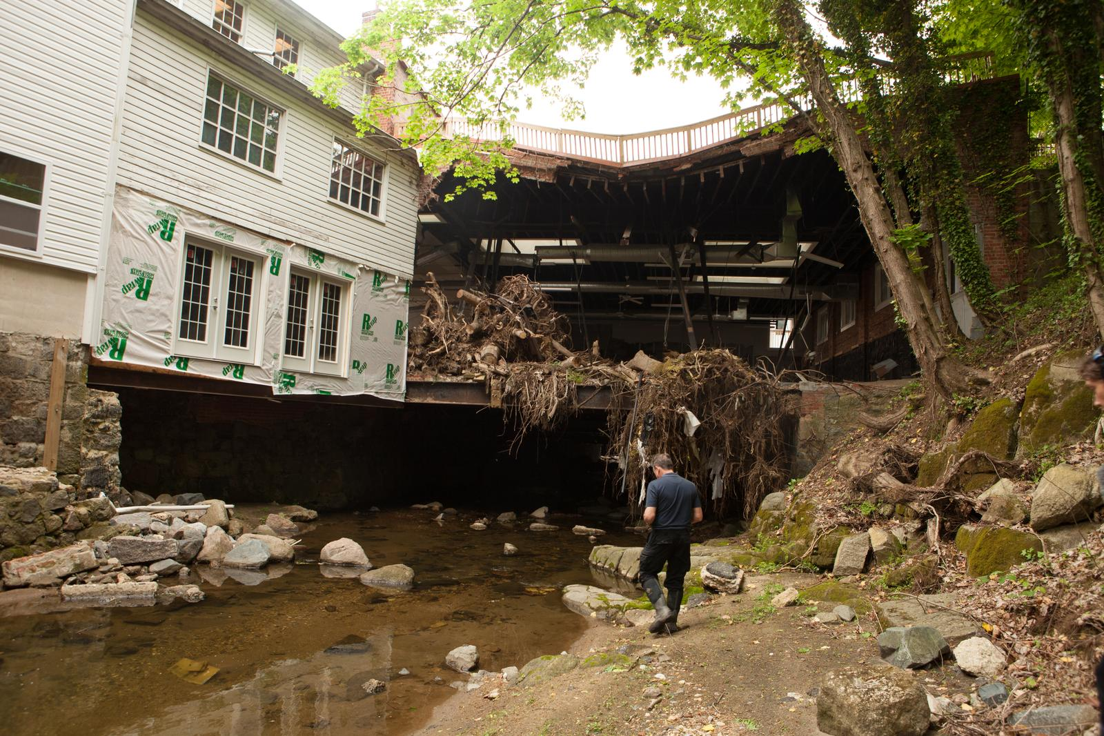 After The Water: Flash Floods Pose Existential Threat To Towns Across U.S. : NPR