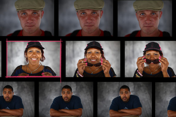 Look At This: What Do Homeless Vets Look Like?